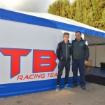 WSK Pole-Position für TB Motorsport