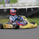 TB Motorsport zeigt starke Performance in Kerpen