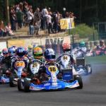 TB Motorsport-Rookie fährt DKM-Bestzeit