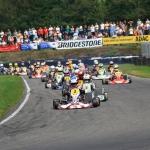 TB Motorsport rast in Kerpen zum KZ2-Titel