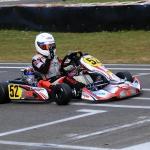 CRG TB Racing Team gewinnt Ostercup