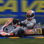 Erfolgreicher Saisonstart für CRG TB Racing